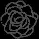 Balmedy Website Icon Rose Petals